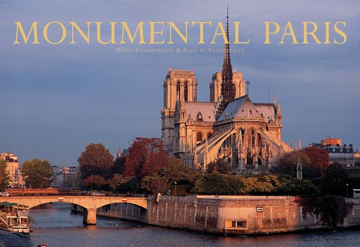 Monumental Paris