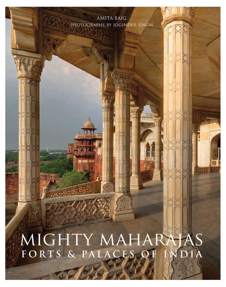 Mighty Maharajas