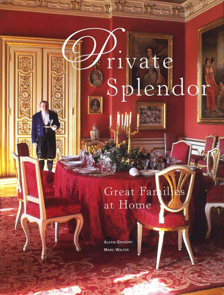 Private Splendor