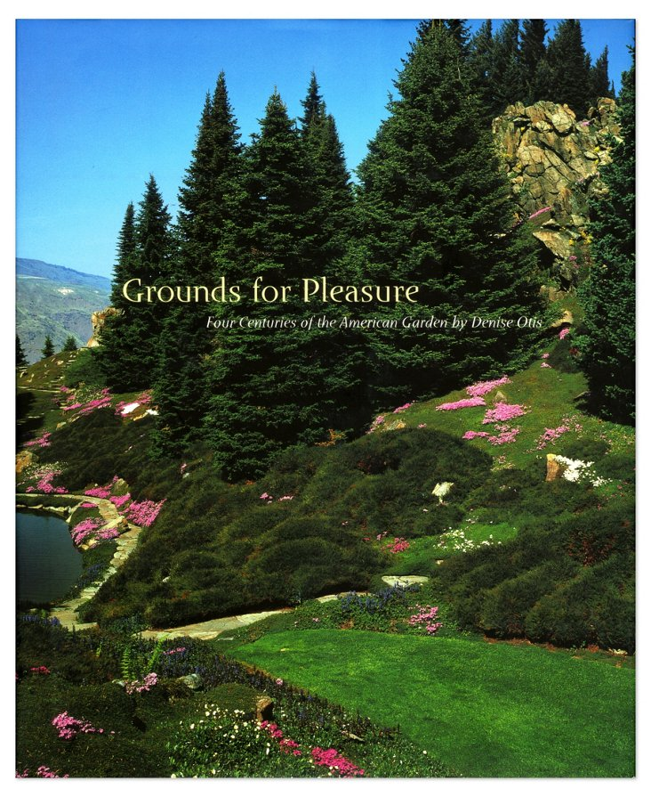 Grounds for Pleasure