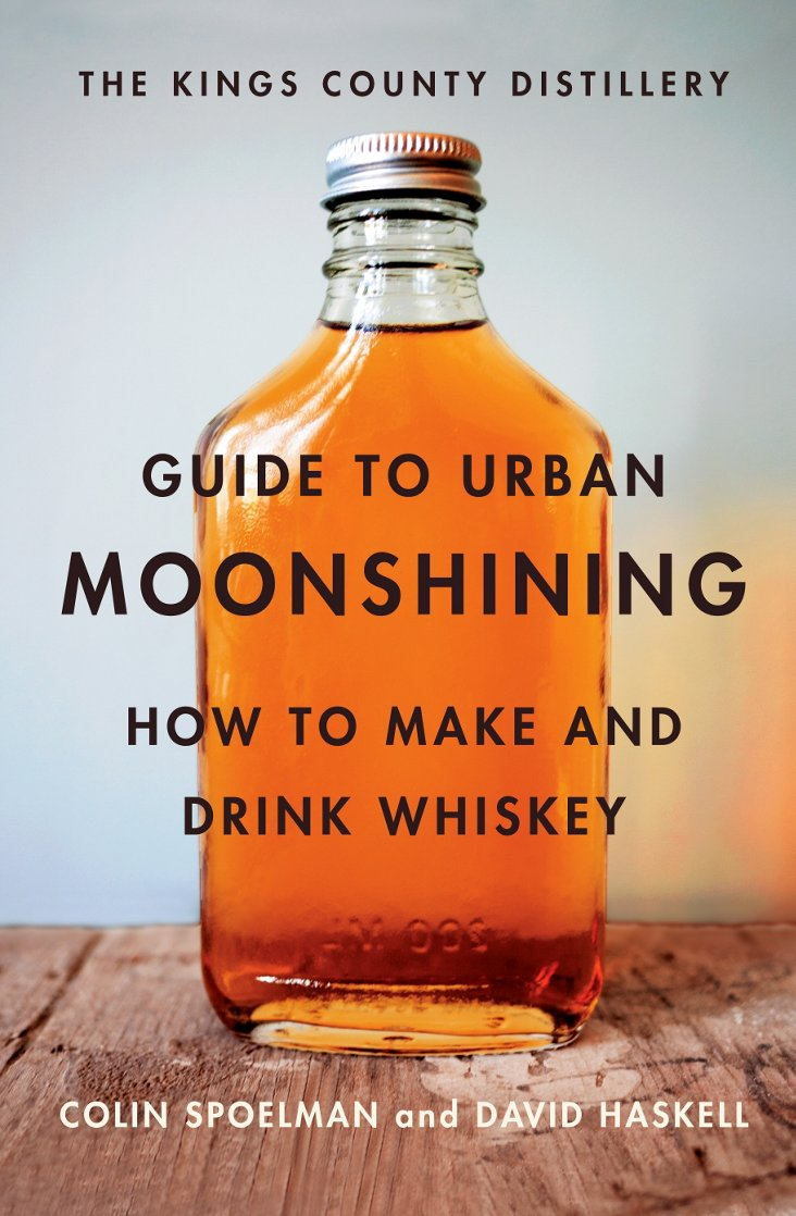 Kings County Guide to Urban Moonshining