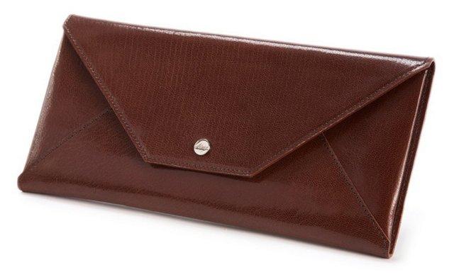 Travel Envelope, Cocoa