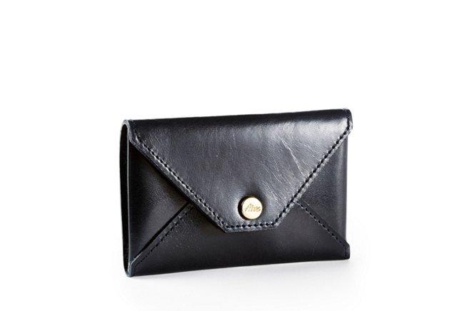 Card Case, Black
