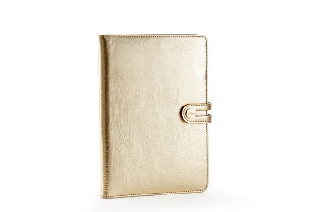 iPad Mini Case, Gold