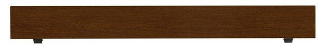 Trundle Bed Storage Drawer, Brown