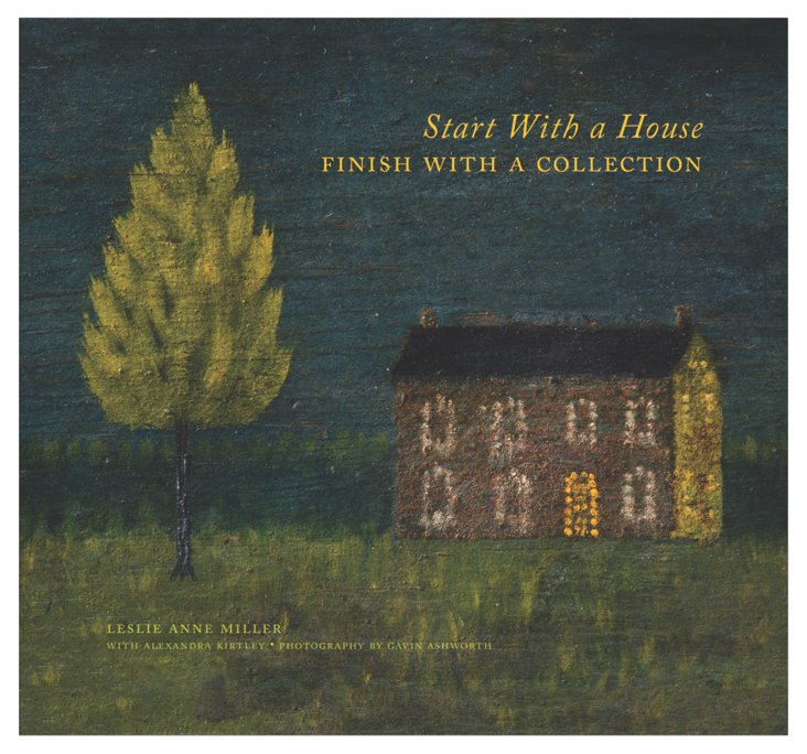 Start With A House