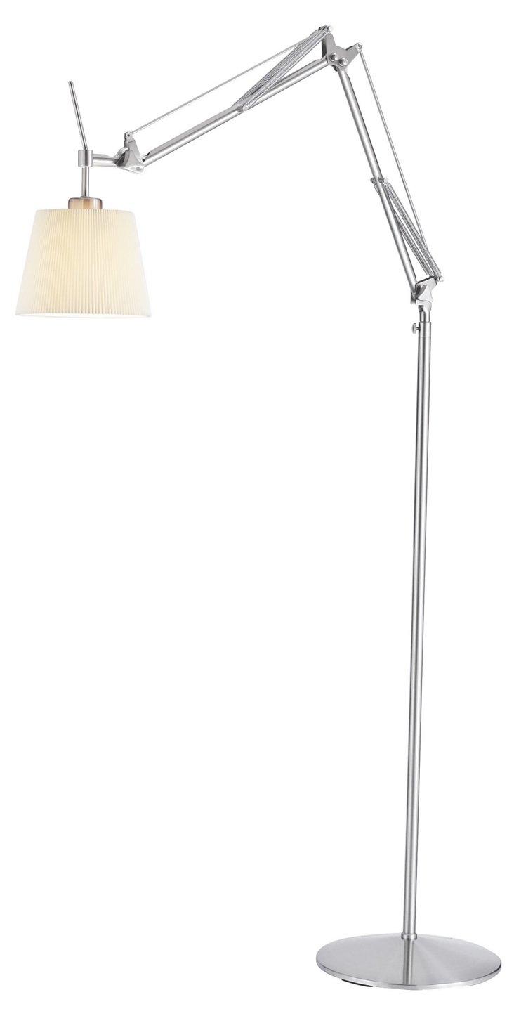 Architect Arch Floor Lamp, DNU