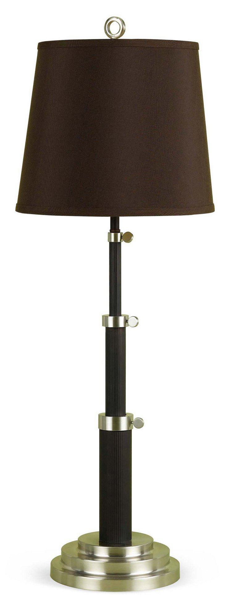 Scope Table Lamp, Oil-Rubbed Bronze