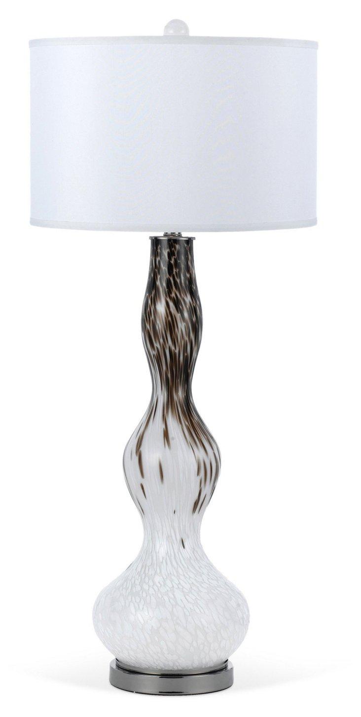 Whisper Table Lamp