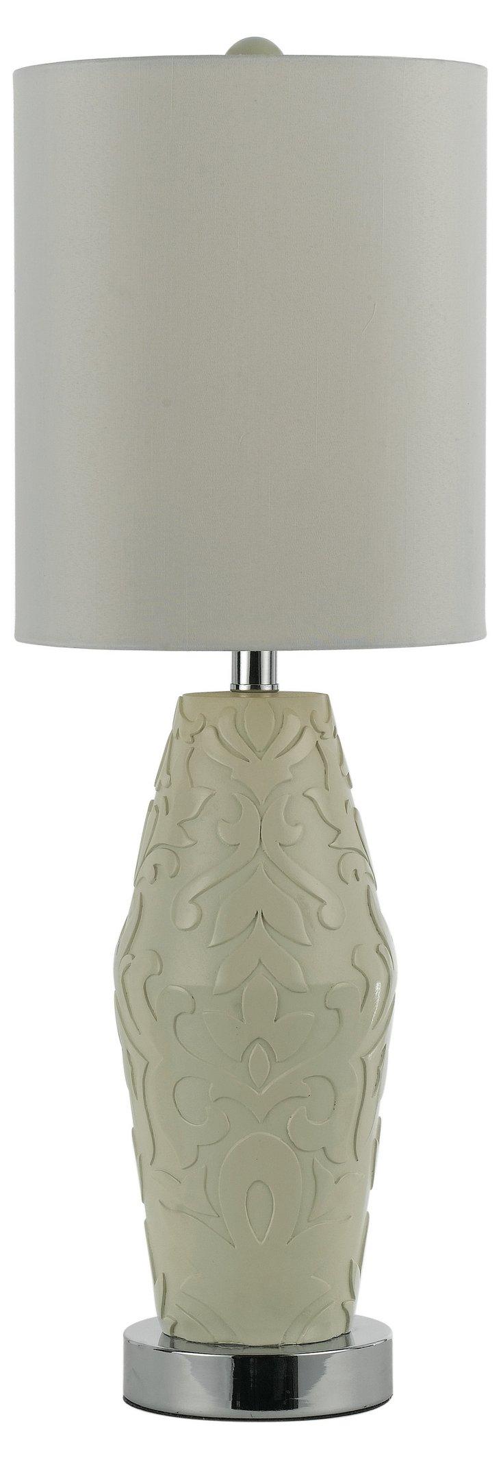 Sweet Dream Table Lamp, Pearl