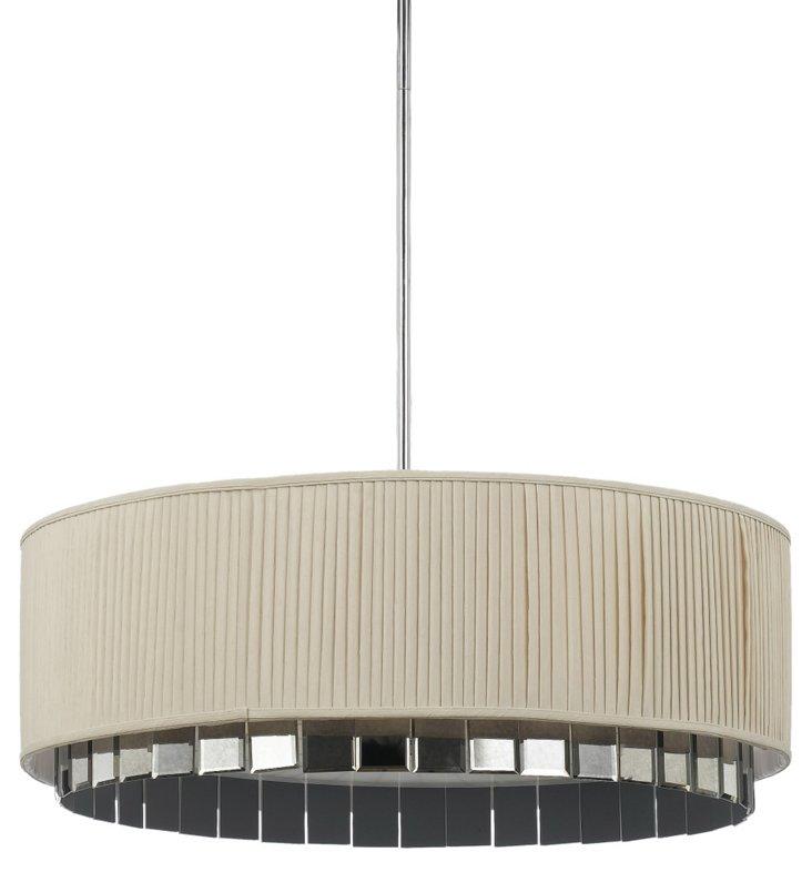 Garbo 4-Light Pendant