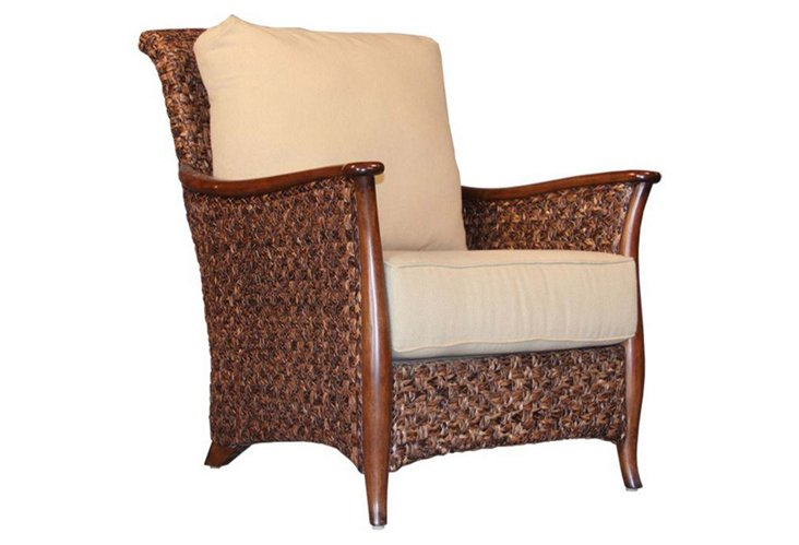 Minto Accent Chair