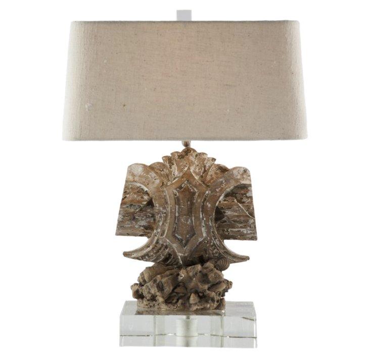 Orent Lamp