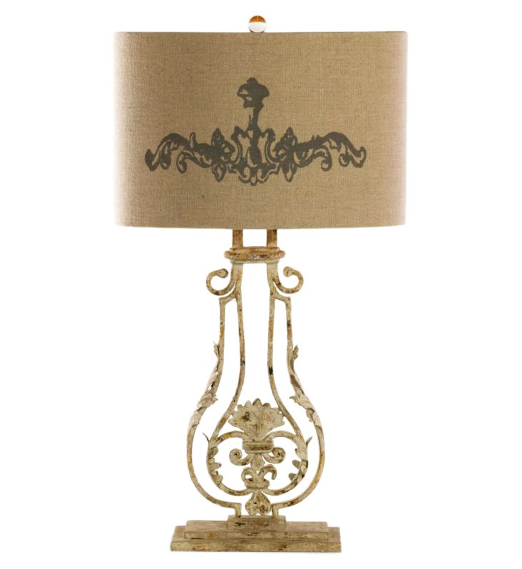 Viottora Lamp