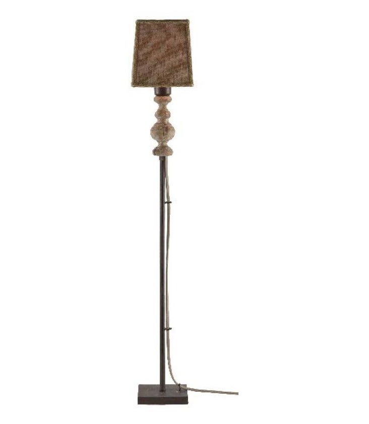 Triesta Lamp