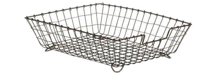 Stella Desk Top Basket