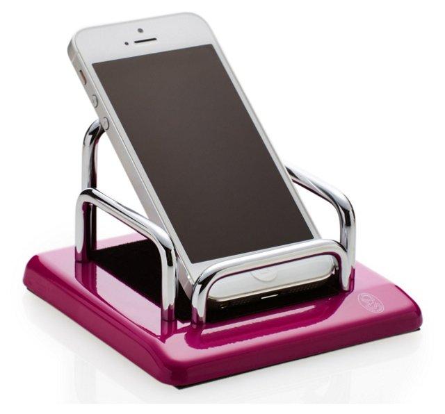 Smartphone Holder, Purple