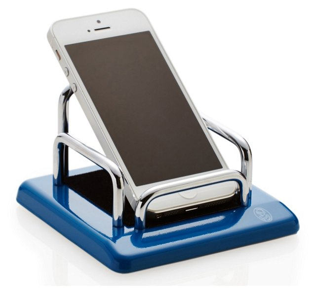 Smartphone Holder, Blue