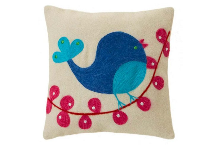 Tweety Pillow
