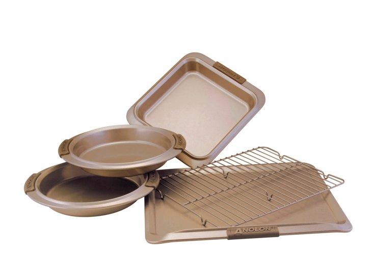 5-Pc Bakeware Set
