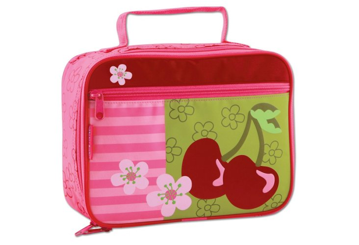 Lunch Box, Cherry