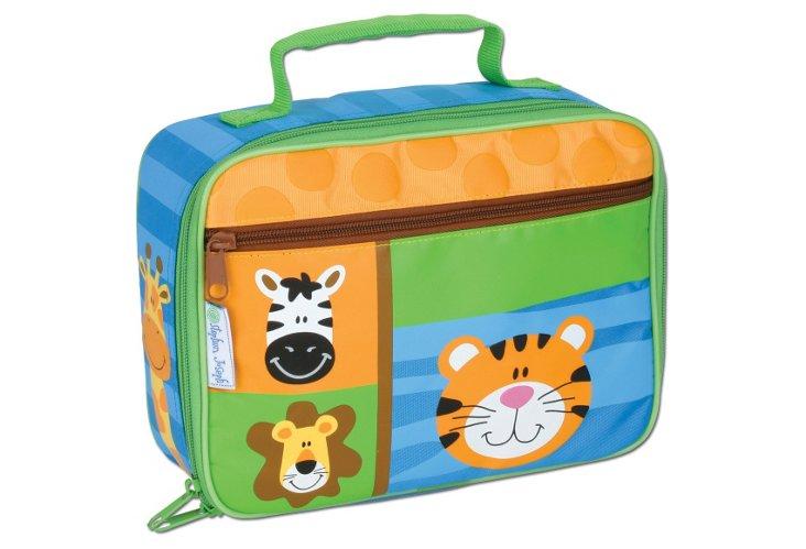 Lunch Box, Boy Zoo