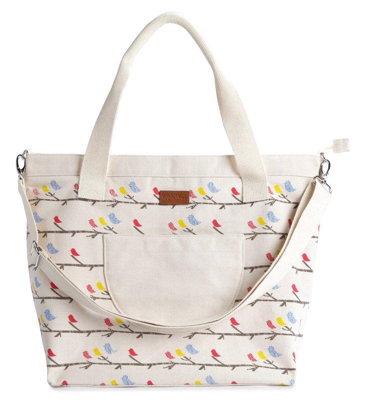 Baby Daily Bag, Small Bird