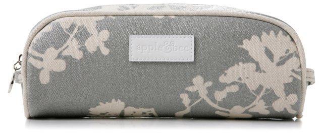 Pencil Case, Japan Silver