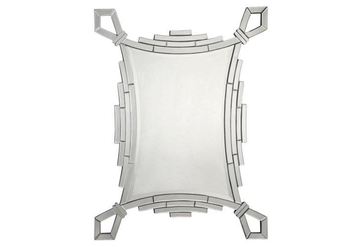 Mercator Mirror