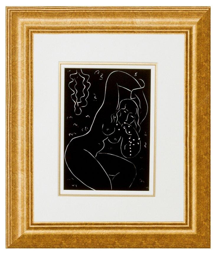 Henri Matisse, Nude with Bracelet
