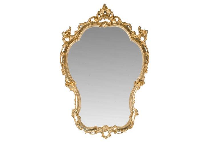 Painswick Mirror