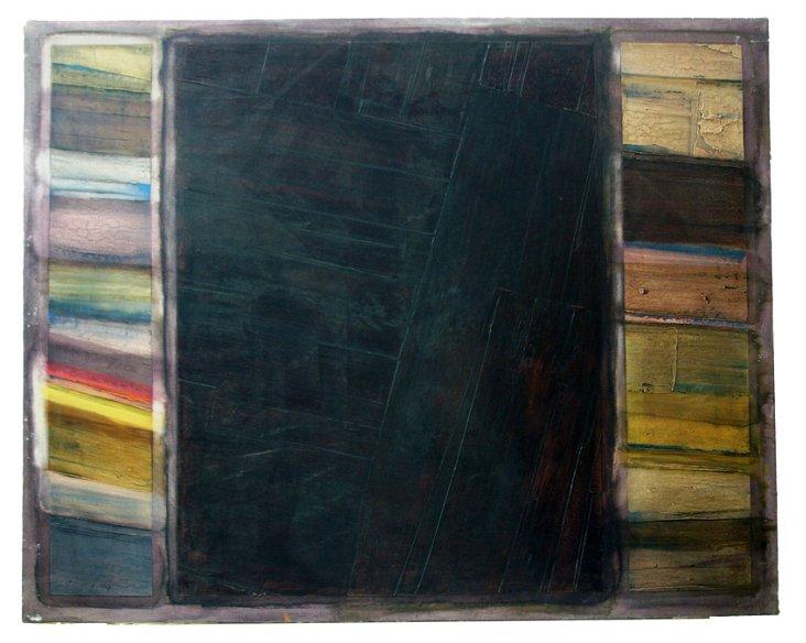 Bunn Gray, Night Dreams II