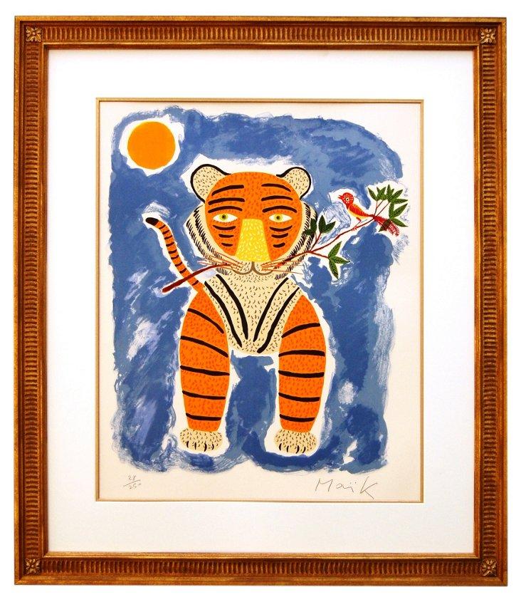 Miak, Tiger