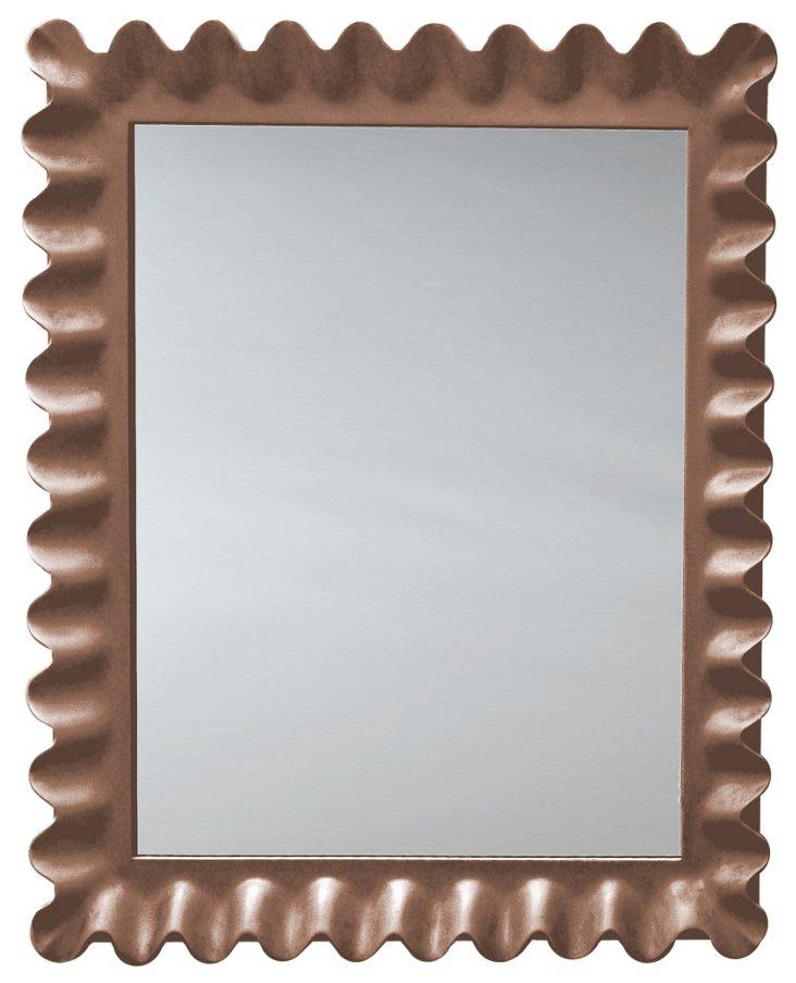 Stettheimer Mirror, Chocolate