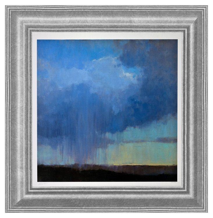 Kim Coulter, Cloudburst