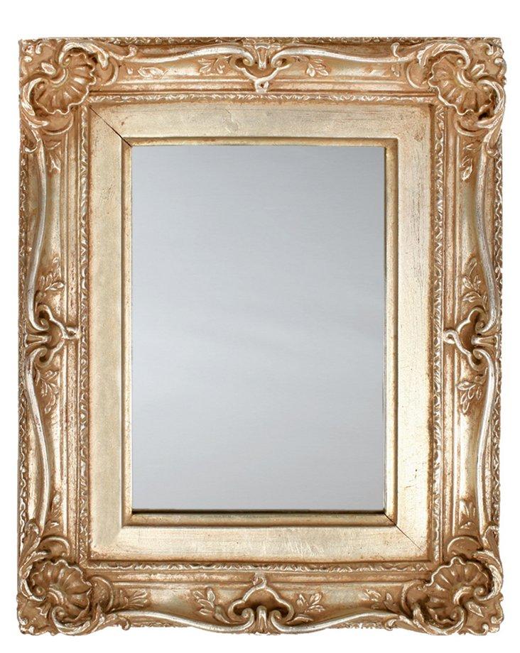 Small Louis Mirror
