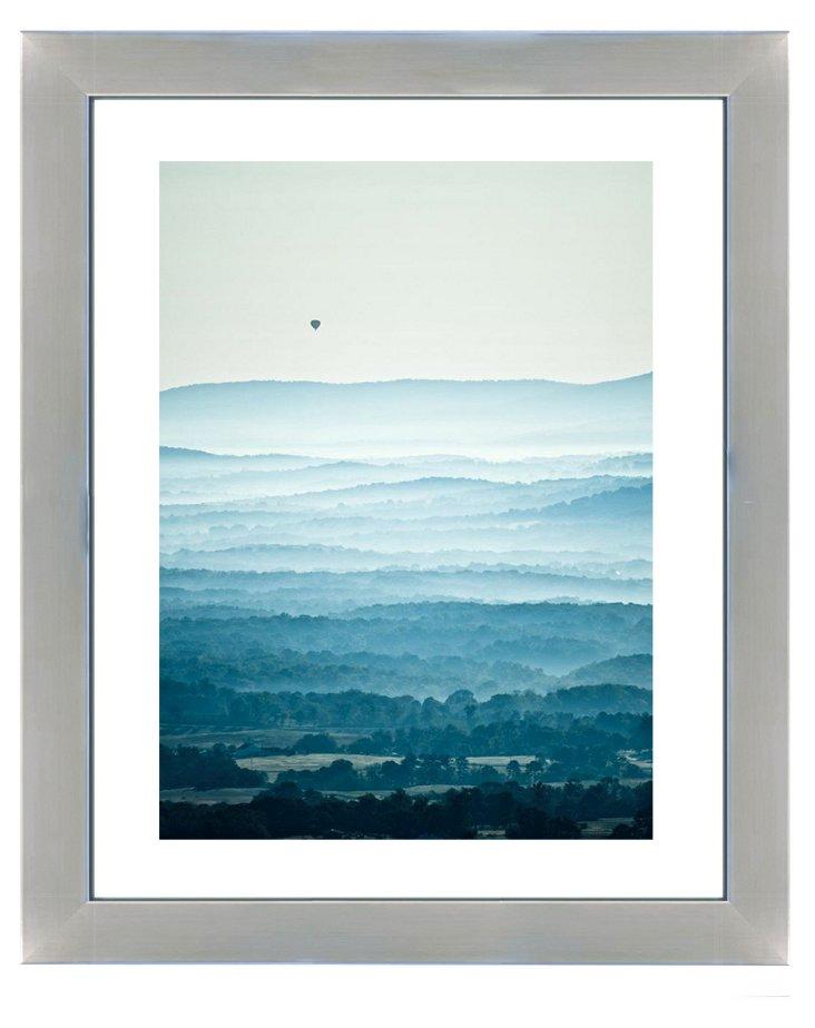 DNU Jon Beard, Blue Skies