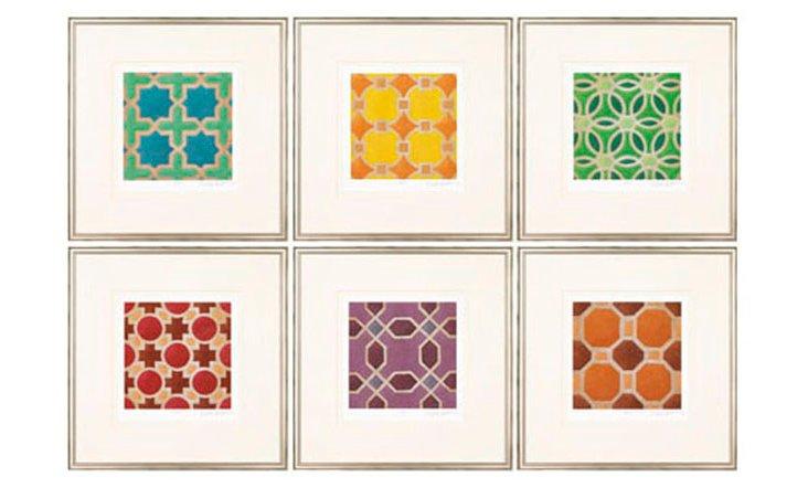 Brilliant Symmetry, S/6