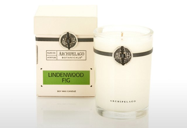 S/2 Candle, Lindenwood Fig