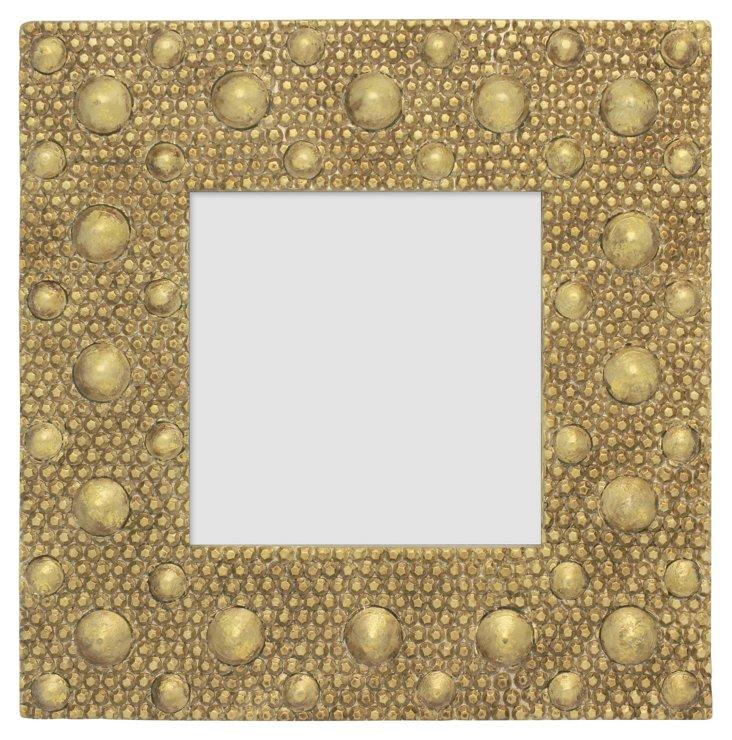 Glamazon Frame, 4x4, Gold