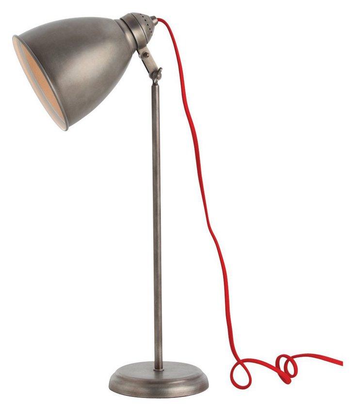 Trish Iron Desk Lamp