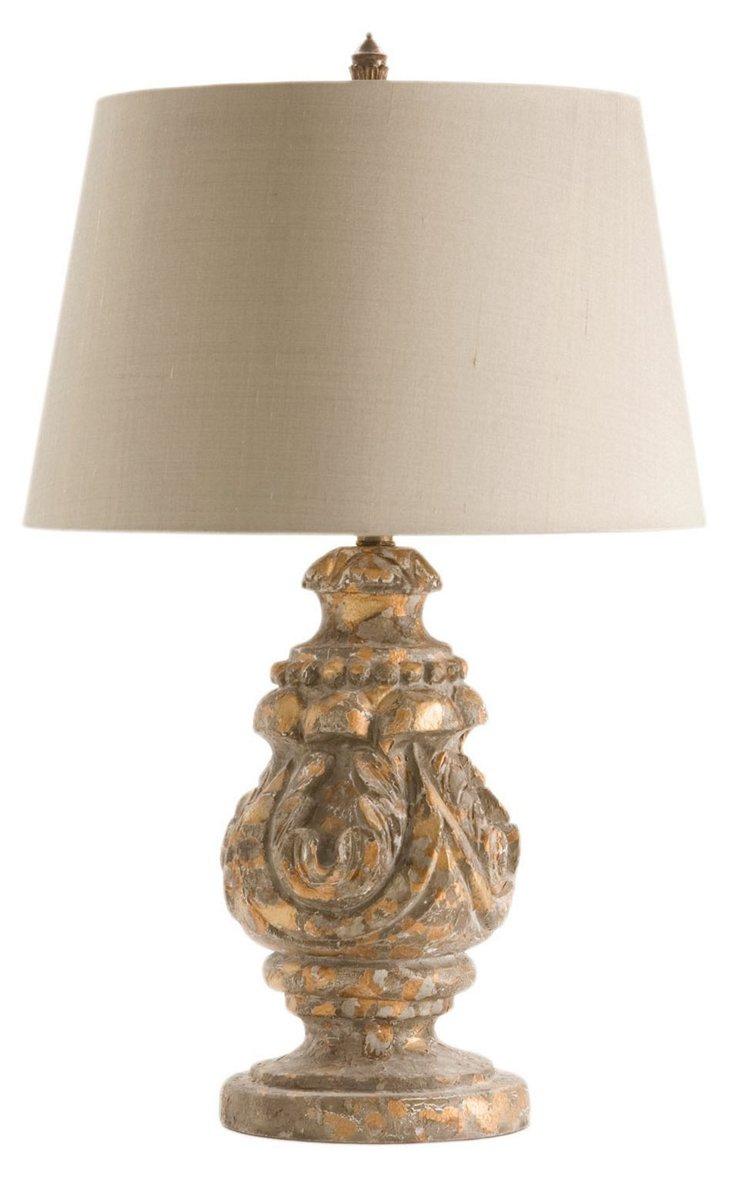 Seymour Table Lamp