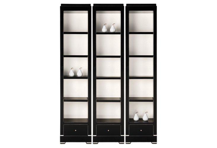 Delaney Bookcase