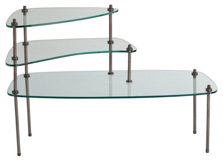 Vigo Side Table