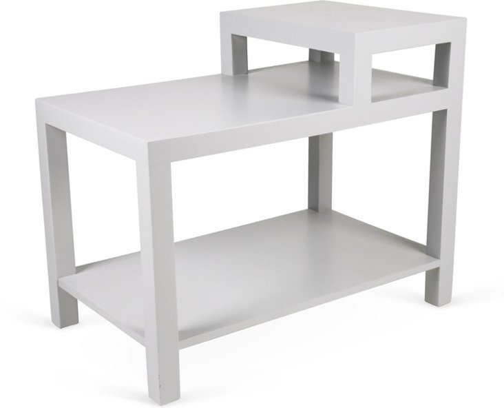 Robsjohn-Gibbings Step Table