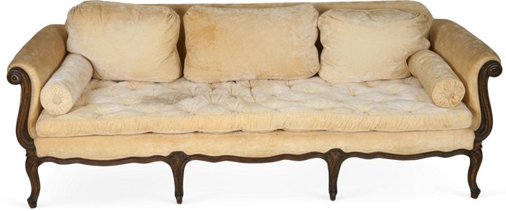 Country French Sofa I