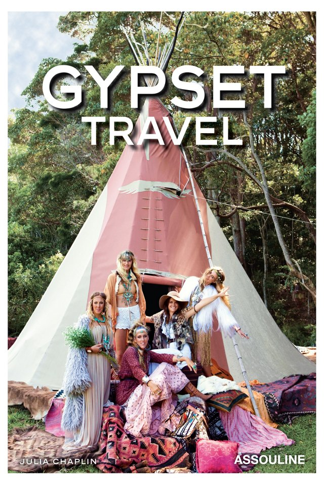 Gypset Travel, Signed