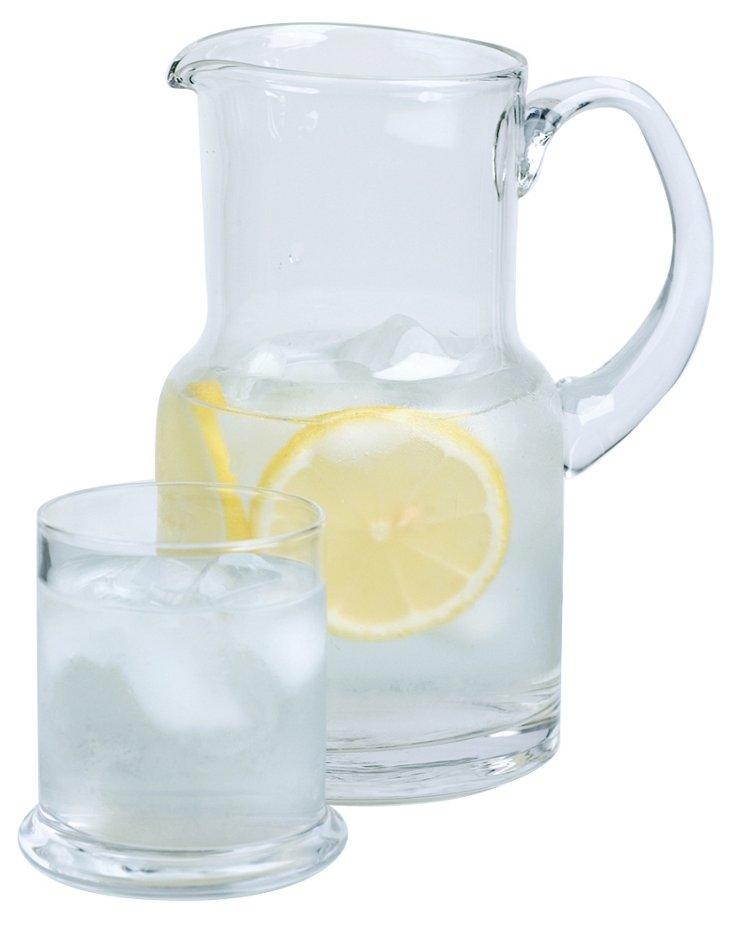 2-Pc Water Set