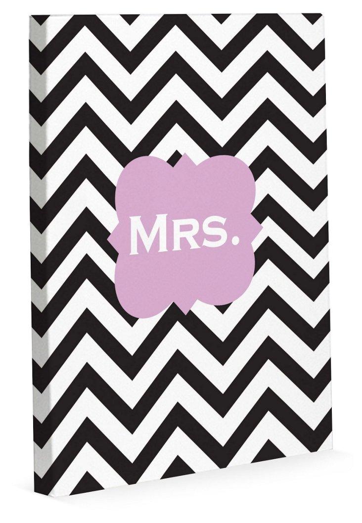 Mrs. Chevron