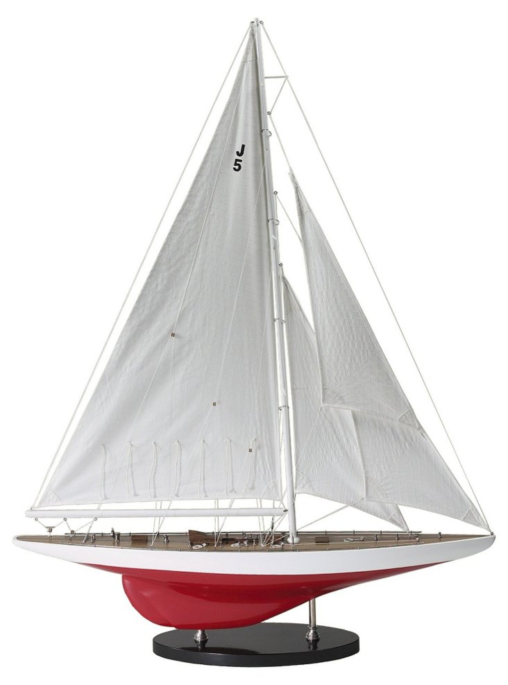 J-Yacht Ranger 1937 Sailboat